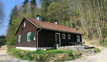 Ferienhaus in Bayern