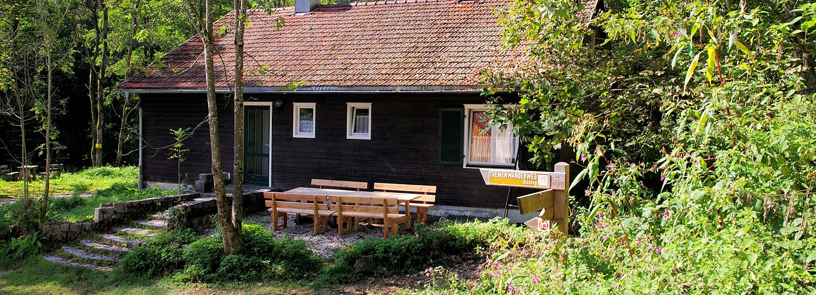 Ferienhaus am Nationalpark Bayerischer Wald